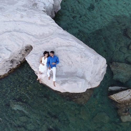 İzmir Drone Çekimi