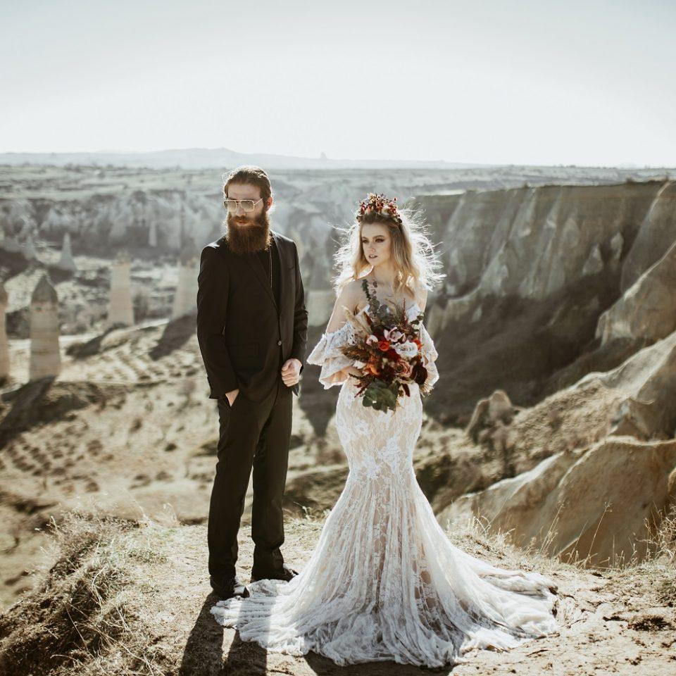 İstanbul Düğün Fotoğrafçısı