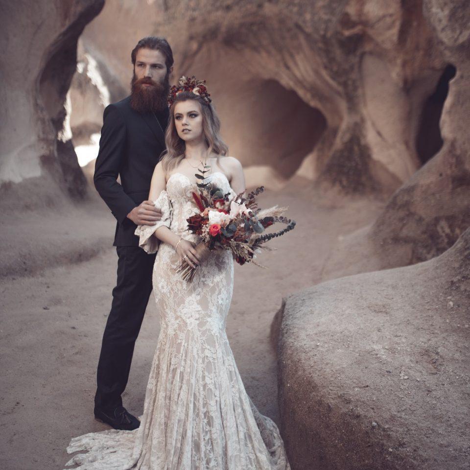 Kapadokya Çekim Mekanları